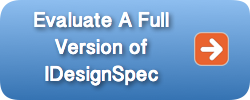 Evaluate a full version of IDesignSpec - System Verilog Code Generation for UVM Verification