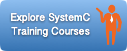 SystemC Training Courses