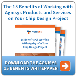 15 benefits of working with Agnisys on your next chip design project