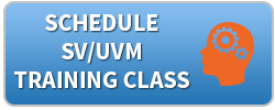 Schedule a System Verilog Universal Verification Methodology Training Class