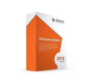isequencespec